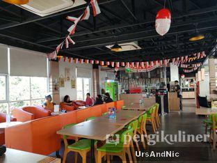 Foto review Bounce Cafe oleh UrsAndNic  9