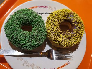 Foto review Dunkin' Donuts oleh Angela Debrina 1