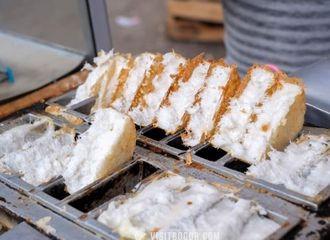 7 Kue Manis Khas Jawa Barat yang Patut Kamu Coba