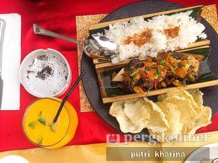 Foto 2 - Makanan di Wyl's Kitchen - Veranda Hotel Pakubuwono oleh putri kharina