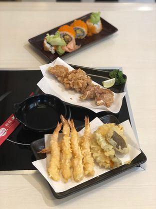 Foto 2 - Makanan di Washoku Sato oleh Riani Rin