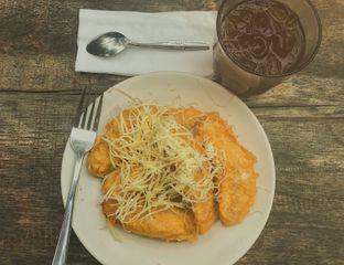 Foto 1 - Makanan di Armor Kopi Leuit oleh @qluvfood