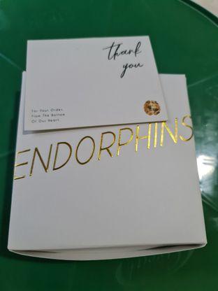 Foto review Endorphins oleh vio kal 8