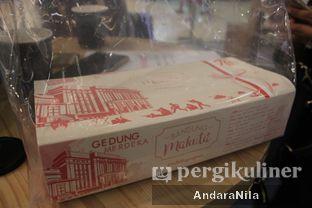 Foto 1 - Makanan di Bandung Makuta oleh AndaraNila