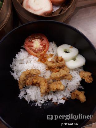 Foto review Bu Dhe Gepek Bowl oleh Prita Hayuning Dias 1