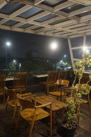 Foto 7 - Interior di Widstik Coffee oleh yudistira ishak abrar