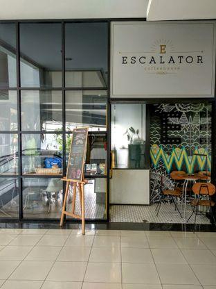 Foto 10 - Interior di Escalator Coffeehouse oleh Ika Nurhayati