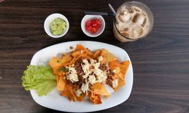 Selayang Pandang Kitchen Gallery