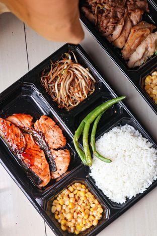 Foto 2 - Makanan di Pepper Lunch oleh thehandsofcuisine