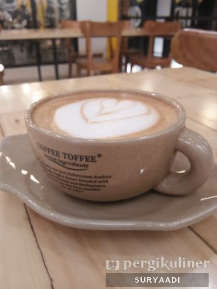 Foto review Coffee Toffee oleh Surya Adi Prakoso 10
