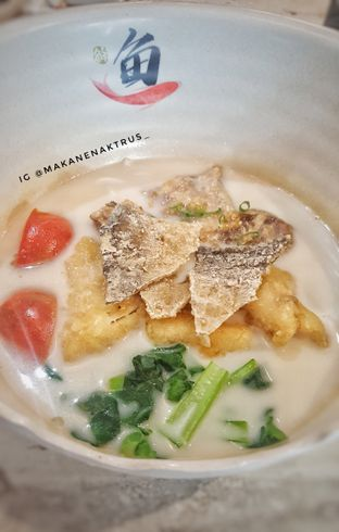 Foto 7 - Makanan di Fish Village oleh Makanenaktrus_