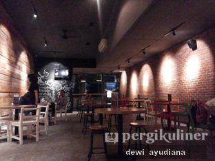 Foto review Three Sixty Cafe oleh Dewi Ayudiana 4