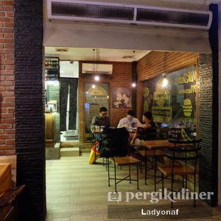 Foto 10 - Interior di Bulaf Cafe oleh Ladyonaf @placetogoandeat