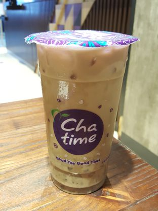 Foto review Chatime oleh Stallone Tjia (@Stallonation) 2