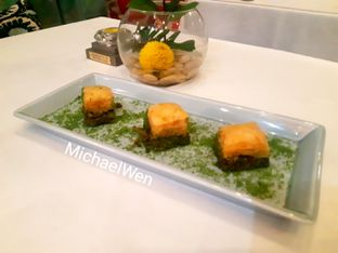 Foto 3 - Makanan di Turkuaz oleh Michael Wenadi