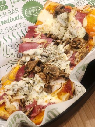 Foto review Quiznos oleh Metha Loviana 1
