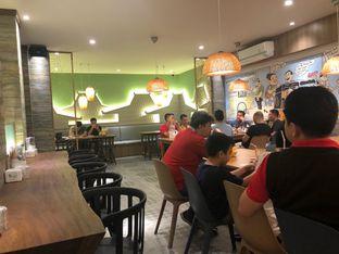 Foto review Kemangi oleh Budi Lee 4