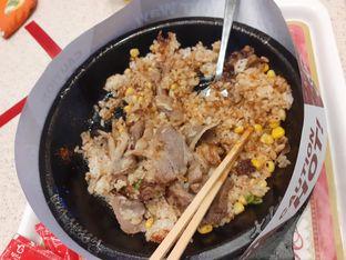 Foto 1 - Makanan di Pepper Lunch Express oleh Threesiana Dheriyani