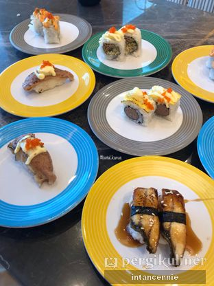 Foto 17 - Makanan di Sushi Go! oleh bataLKurus