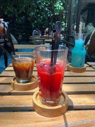 Foto - Makanan di One Eighty Coffee and Music oleh caturpriyo