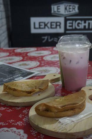 Foto review Leker Eight oleh yudistira ishak abrar 6