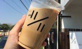 11/11 Sebelas Coffee