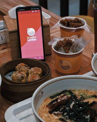 Foto 1 - Makanan di Golden Lamian oleh Della Ayu