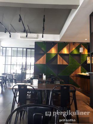 Foto 6 - Interior di D' Oeleg Indonesian Resto & Cafe oleh Prita Hayuning Dias