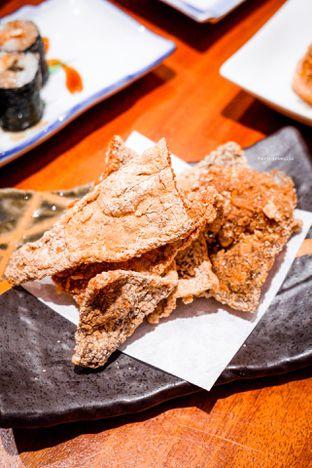 Foto 8 - Makanan di Sushi Masa oleh Indra Mulia