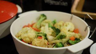 Foto 4 - Makanan di OPEN Restaurant - Double Tree by Hilton Hotel Jakarta oleh Deasy Lim