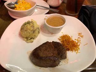 Foto - Makanan di Outback Steakhouse oleh Freddy Wijaya