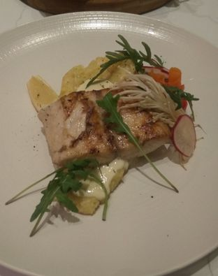 Foto 5 - Makanan(Pan Seared Gindara (IDR 136k) ) di 91st Street oleh Renodaneswara @caesarinodswr