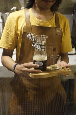 Foto 1 - Makanan di Mokapot Coffee Talk oleh yudistira ishak abrar