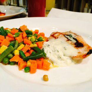 Foto 1 - Makanan di Imperial Cakery & Cafe oleh Dwi Izaldi