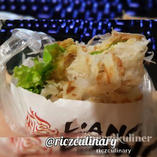Foto 5 - Makanan(Liang Chicken Sandwich, After Bites) di Liang Sandwich Bar oleh Ricz Culinary