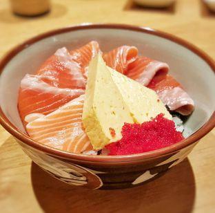 Foto 1 - Makanan di Sushi Masa oleh ai
