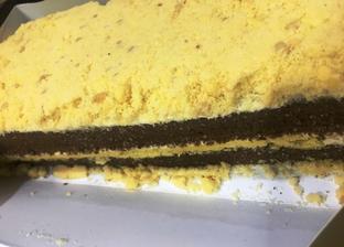 Foto 2 - Makanan di Gigieat Cake oleh Prido ZH