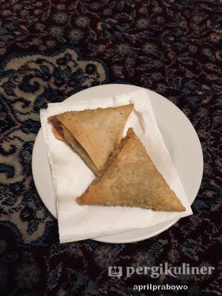 Foto 3 - Makanan(Sambosa Lahm) di Abunawas oleh April Prabowo
