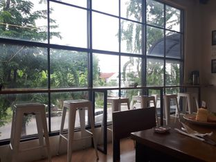 Foto 4 - Interior(Lantai 2) di De Mandailing Cafe N Eatery oleh Anggriani Nugraha