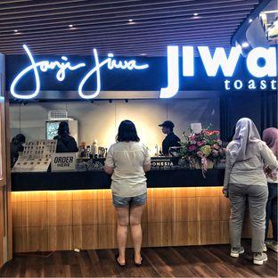 Foto review Jiwa Toast oleh Lydia Adisuwignjo 1