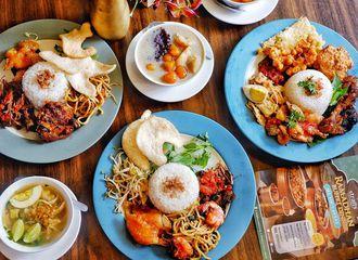 5 Restoran di Panglima Polim Ini Semua Menunya Enak Lho!