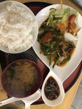 Foto 4 - Makanan di Emiko Japanese Soulfood oleh FebTasty  (Feb & Mora)