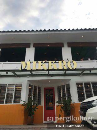 Foto 2 - Eksterior di Mikkro Espresso oleh riamrt