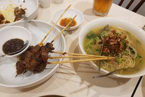 Foto Bakomi Manado Cuisine