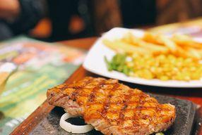 Foto Street Steak