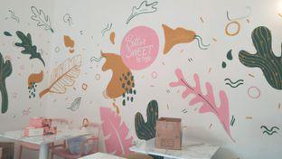 Foto review BitterSweet by Najla oleh Review Dika & Opik (@go2dika) 2