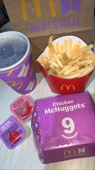 Foto review McDonald's oleh Arya Irwansyah Amoré 1
