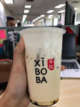Foto review Xi Bo Ba oleh Thasya Abigail 1