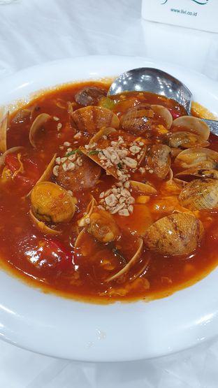 Foto review Pulau Sentosa Seafood Market oleh Naomi Suryabudhi 4