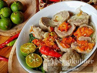 Foto 3 - Makanan di Bakso Desa oleh Asiong Lie @makanajadah
